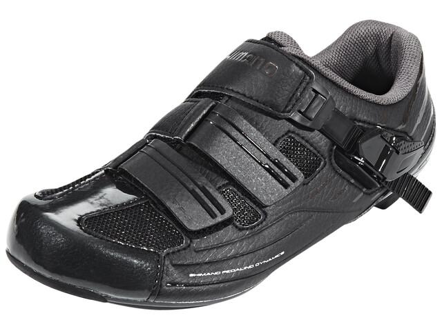 Shimano SH-RP3L Schuhe Unisex schwarz